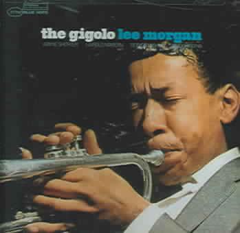 GIGOLO BY MORGAN,LEE (CD)