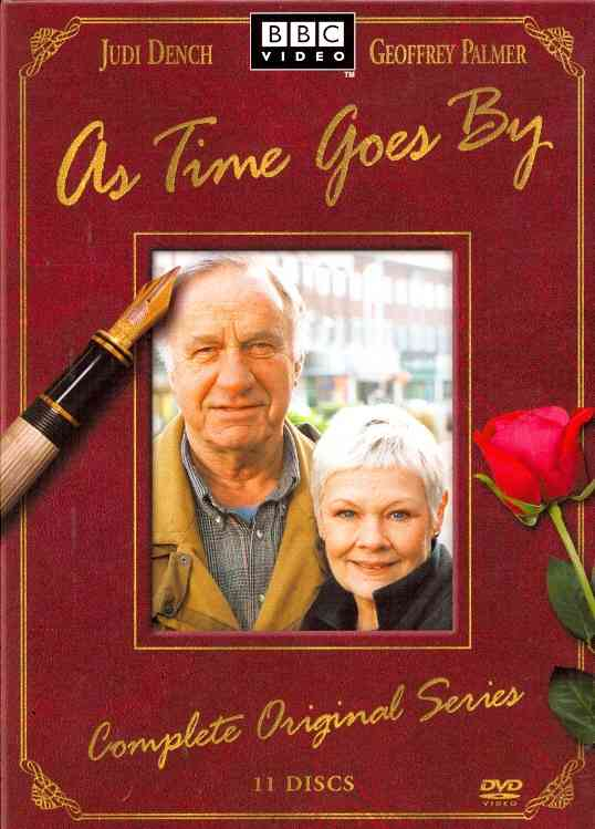 AS TIME GOES BY:COMPLETE ORIGINAL SER BY AS TIME GOES BY (DVD)